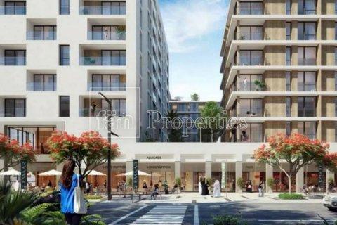 Apartment in Dubai Hills Estate, Dubai, UAE 1 bedroom, 62.9 sq.m. № 3200 - photo 11