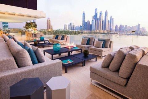 Penthouse in Palm Jumeirah, Dubai, UAE 3 bedrooms, 300 sq.m. № 6677 - photo 14
