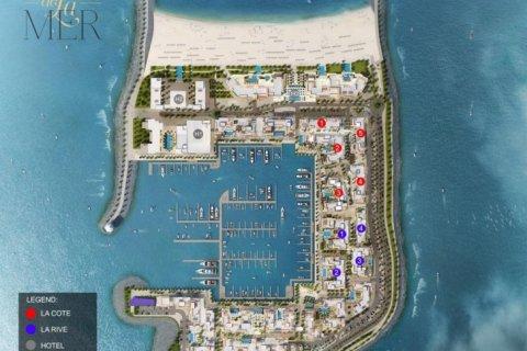 Apartment in Jumeirah, Dubai, UAE 3 bedrooms, 185 sq.m. № 6600 - photo 6
