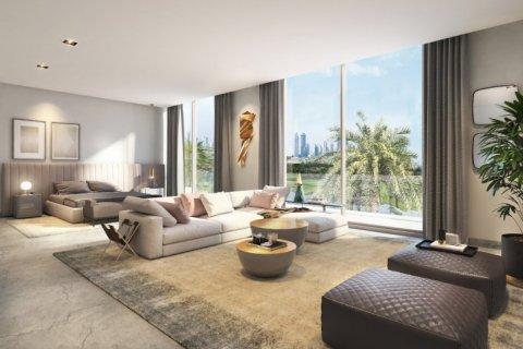 Villa in Dubai Hills Estate, Dubai, UAE 5 bedrooms, 662 sq.m. № 6664 - photo 13