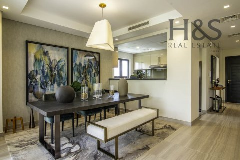 Villa in DAMAC Hills (Akoya by DAMAC), Dubai, UAE 4 bedrooms, 209 sq.m. № 3093 - photo 6