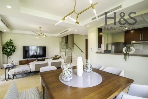 Villa in DAMAC Hills (Akoya by DAMAC), Dubai, UAE 4 bedrooms, 209 sq.m. № 3093 - photo 7