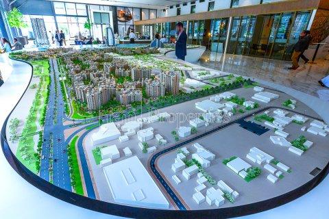 Apartment in Dubai, UAE 1 bedroom, 72.9 sq.m. № 5072 - photo 14