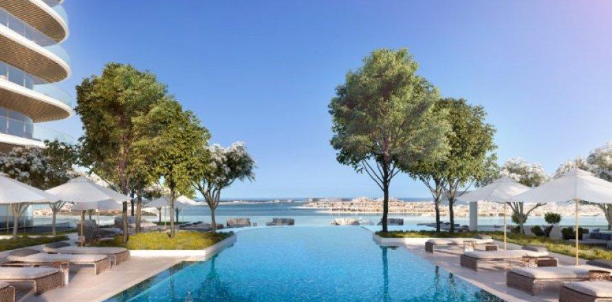Apartment in Dubai Harbour, Dubai, UAE 2 bedrooms, 165 sq.m. № 6608
