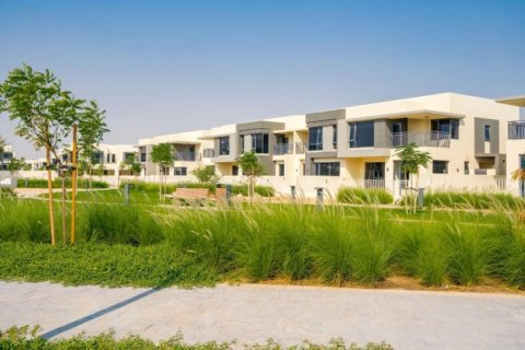 Townhouse in Dubai Hills Estate, Dubai, UAE 4 bedrooms, 222 sq.m. № 6655 - photo 9