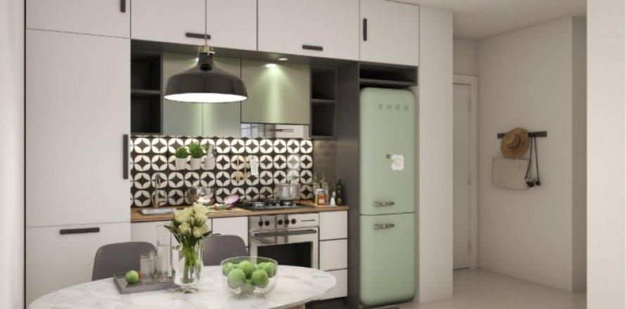 Apartment in Dubai Hills Estate, Dubai, UAE 1 bedroom, 45 sq.m. № 6647