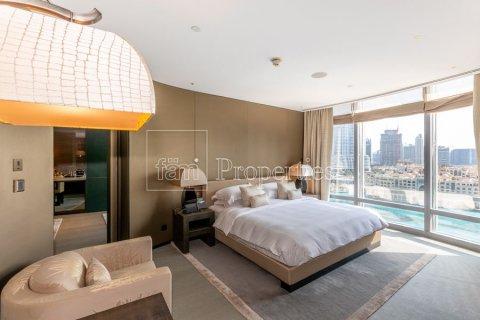 Apartment in Downtown Dubai (Downtown Burj Dubai), Dubai, UAE 1 bedroom, 109.7 sq.m. № 4243 - photo 12