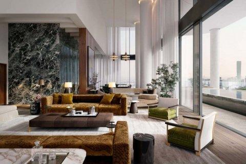 Penthouse in Dubai, UAE 5 bedrooms, 1645 sq.m. № 6643 - photo 1