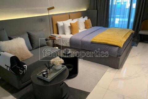 Apartment in Downtown Dubai (Downtown Burj Dubai), Dubai, UAE 41 sq.m. № 3247 - photo 1