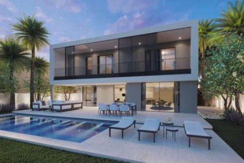 Villa in Tilal Al Ghaf, Dubai, UAE 5 bedrooms, 478.8 sq.m. № 3578 - photo 1