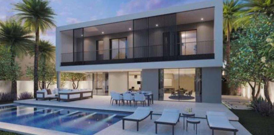 Villa in Tilal Al Ghaf, Dubai, UAE 5 bedrooms, 478.8 sq.m. № 3578