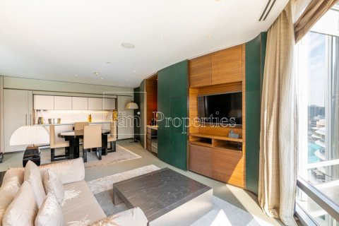 Apartment in Downtown Dubai (Downtown Burj Dubai), Dubai, UAE 1 bedroom, 109.7 sq.m. № 4243 - photo 3