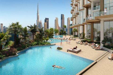 Apartment in Business Bay, Dubai, UAE 62.2 sq.m. № 3498 - photo 15