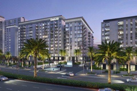 Apartment in Dubai Hills Estate, Dubai, UAE 3 bedrooms, 147 sq.m. № 6682 - photo 1