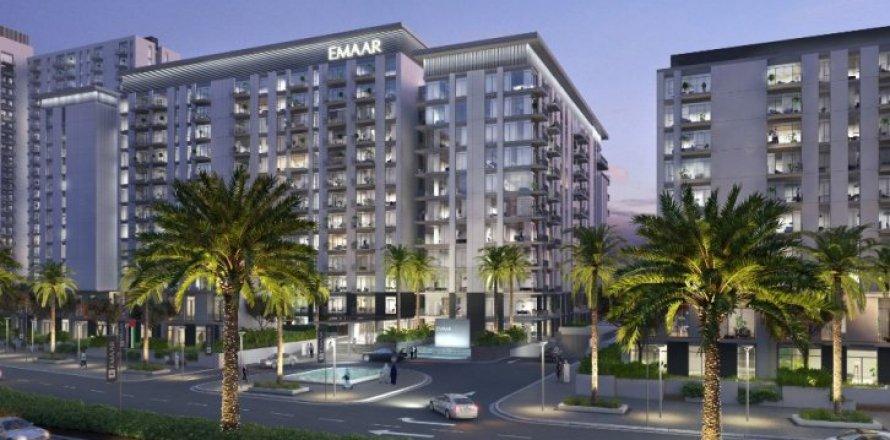 Apartment in Dubai Hills Estate, Dubai, UAE 3 bedrooms, 147 sq.m. № 6682