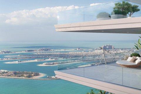 Apartment in Dubai Marina, Dubai, UAE 1 bedroom, 69.3 sq.m. № 4887 - photo 2