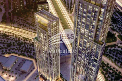 Apartment in Downtown Dubai (Downtown Burj Dubai), Dubai, UAE 1 bedroom, 65 sq.m. № 3065 - photo 3