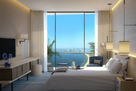 Apartment in Jumeirah Beach Residence, Dubai, UAE 2 bedrooms, 109 sq.m. № 6594 - photo 6