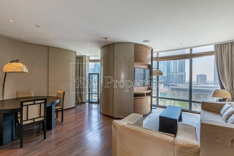 Apartment in Downtown Dubai (Downtown Burj Dubai), Dubai, UAE 1 bedroom, 97.6 sq.m. № 5096 - photo 1