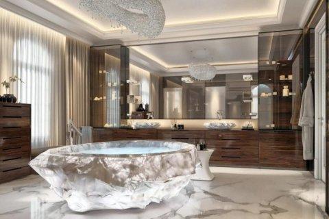 Villa in Palm Jumeirah, Dubai, UAE 7 bedrooms, 863 sq.m. № 6592 - photo 3
