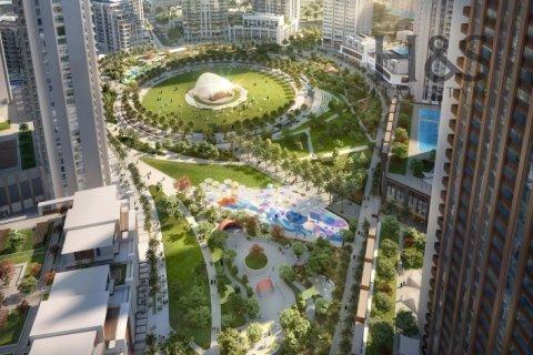 Apartment in Dubai Creek Harbour (The Lagoons), Dubai, UAE 2 bedrooms, 147.3 sq.m. № 2977 - photo 10