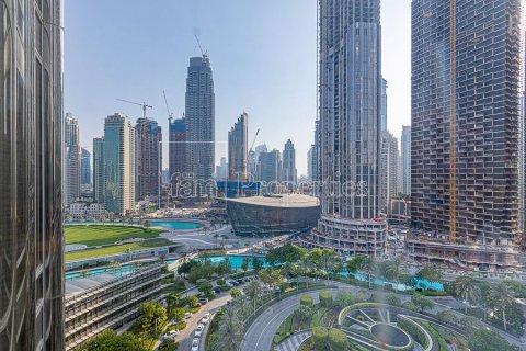 Apartment in Downtown Dubai (Downtown Burj Dubai), Dubai, UAE 1 bedroom, 110.1 sq.m. № 3362 - photo 1