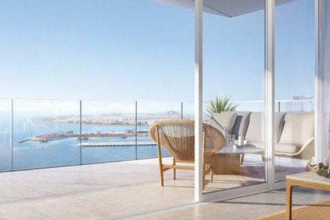 Apartment in Jumeirah Beach Residence, Dubai, UAE 4 bedrooms, 283 sq.m. № 6686 - photo 8