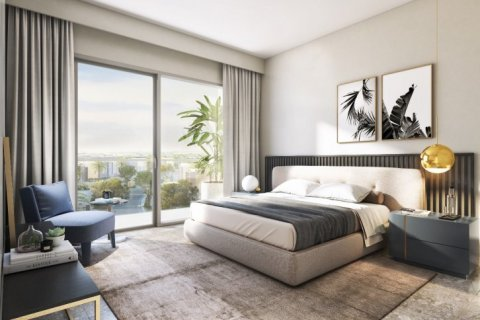 Apartment in Dubai Hills Estate, Dubai, UAE 2 bedrooms, 111 sq.m. № 6650 - photo 4