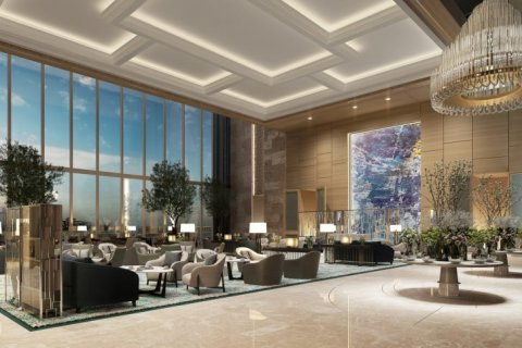 Apartment in Jumeirah Beach Residence, Dubai, UAE 3 bedrooms, 183 sq.m. № 6631 - photo 9
