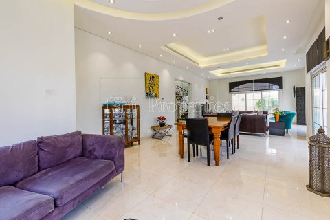 Villa in Dubai Land, Dubai, UAE 4 bedrooms, 557.4 sq.m. № 5037 - photo 1