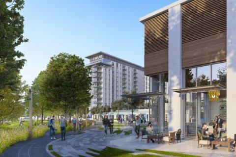 Apartment in Dubai Hills Estate, Dubai, UAE 2 bedrooms, 93 sq.m. № 6698 - photo 1