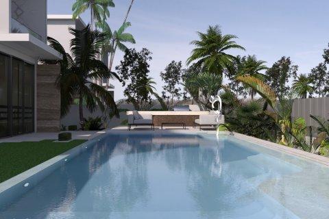 Villa in Dubai Hills Estate, Dubai, UAE 6 bedrooms, 771.1 sq.m. № 3220 - photo 7