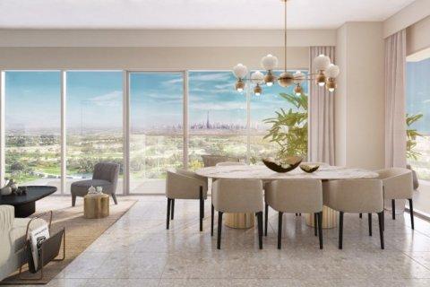 Apartment in Dubai Hills Estate, Dubai, UAE 1 bedroom, 67 sq.m. № 6693 - photo 3