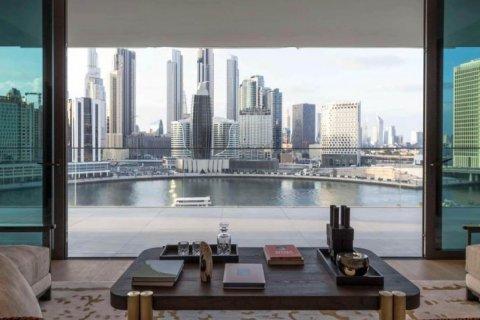 Penthouse in Dubai, UAE 5 bedrooms, 1645 sq.m. № 6643 - photo 2