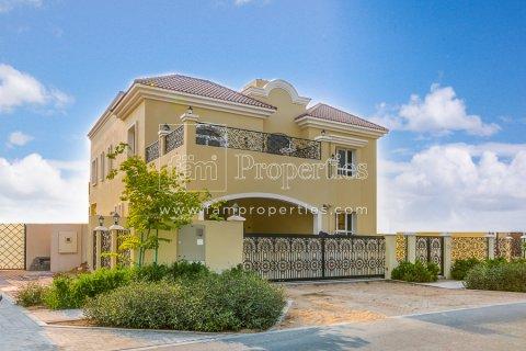 Villa in Dubai Land, Dubai, UAE 6 bedrooms, 947.6 sq.m. № 5045 - photo 2