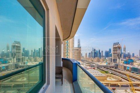 Apartment in Downtown Dubai (Downtown Burj Dubai), Dubai, UAE 1 bedroom, 82.5 sq.m. № 3682 - photo 1
