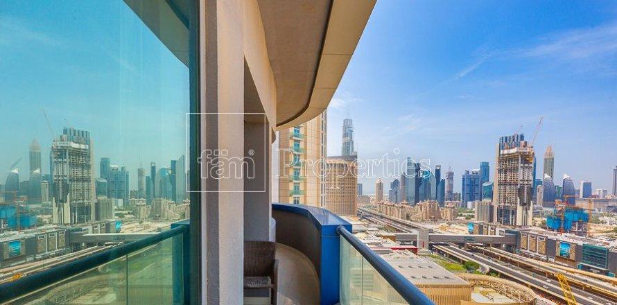 Apartment in Downtown Dubai (Downtown Burj Dubai), Dubai, UAE 1 bedroom, 82.5 sq.m. № 3682