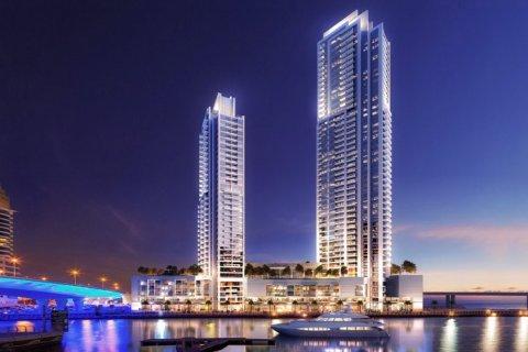 Apartment in Dubai Marina, Dubai, UAE 3 bedrooms, 160 sq.m. № 6634 - photo 6