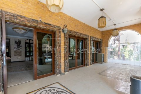 Villa in Dubai Land, Dubai, UAE 6 bedrooms, 1254.2 sq.m. № 5196 - photo 16
