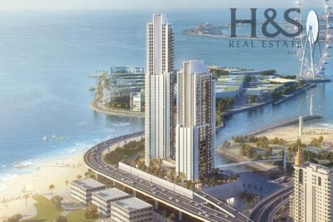Apartment in Dubai Marina, Dubai, UAE 2 bedrooms, 104.1 sq.m. № 2772 - photo 7