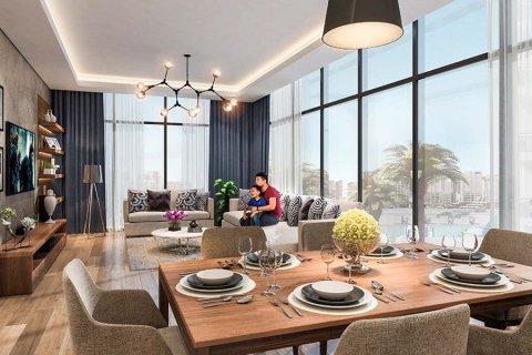 Apartment in Dubai, UAE 1 bedroom, 70.6 sq.m. № 3532 - photo 6