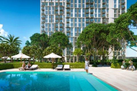 Apartment in Dubai Hills Estate, Dubai, UAE 2 bedrooms, 69 sq.m. № 6717 - photo 1