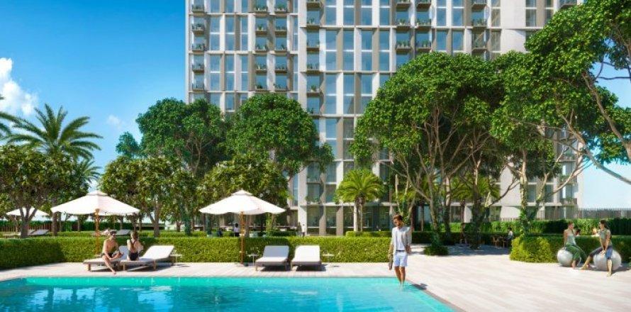 Apartment in Dubai Hills Estate, Dubai, UAE 2 bedrooms, 69 sq.m. № 6717