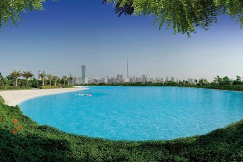 Apartment in Mohammed Bin Rashid City, Dubai, UAE 1 bedroom, 96 sq.m. № 6675 - photo 7