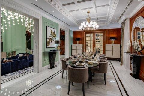 Villa in Palm Jumeirah, Dubai, UAE 7 bedrooms, 863 sq.m. № 6592 - photo 10