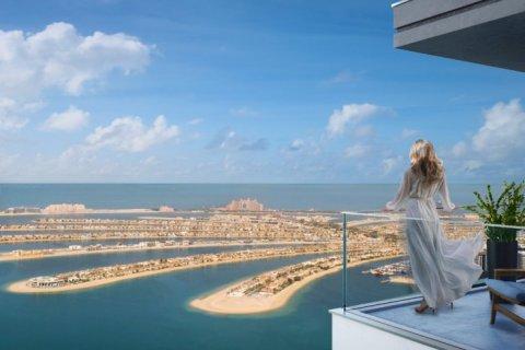 Apartment in Dubai Harbour, Dubai, UAE 1 bedroom, 76 sq.m. № 6589 - photo 1
