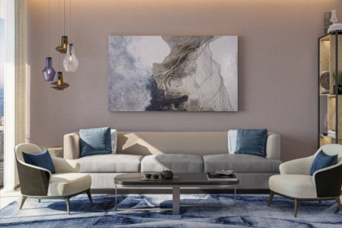 Apartment in Jumeirah Beach Residence, Dubai, UAE 3 bedrooms, 176 sq.m. № 6626 - photo 3