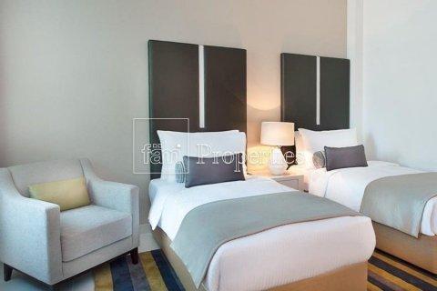 Hotel Apartment in Business Bay, Dubai, UAE 2 bedrooms, 119.8 sq.m. № 4368 - photo 11