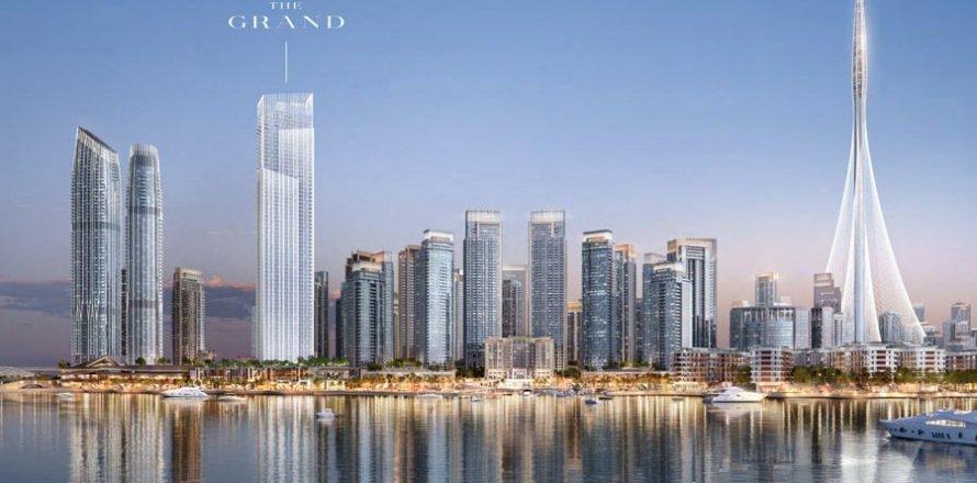 Apartment in Dubai, UAE 2 bedrooms, 114.3 sq.m. № 3559