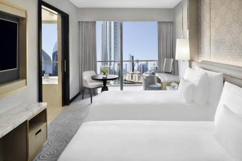Apartment in Downtown Dubai (Downtown Burj Dubai), Dubai, UAE 1 bedroom, 75 sq.m. № 4429 - photo 4
